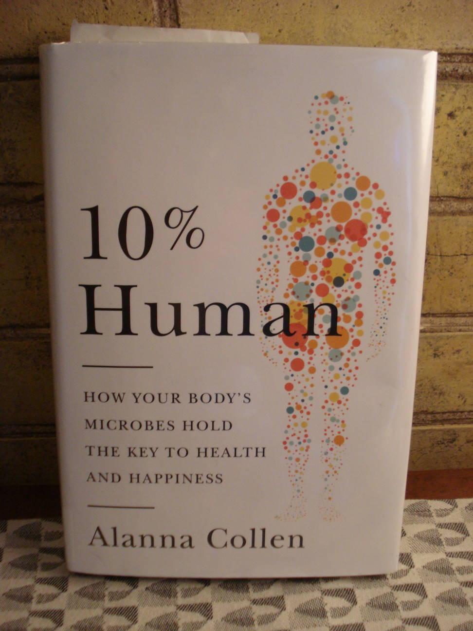 Reading: 10% Human