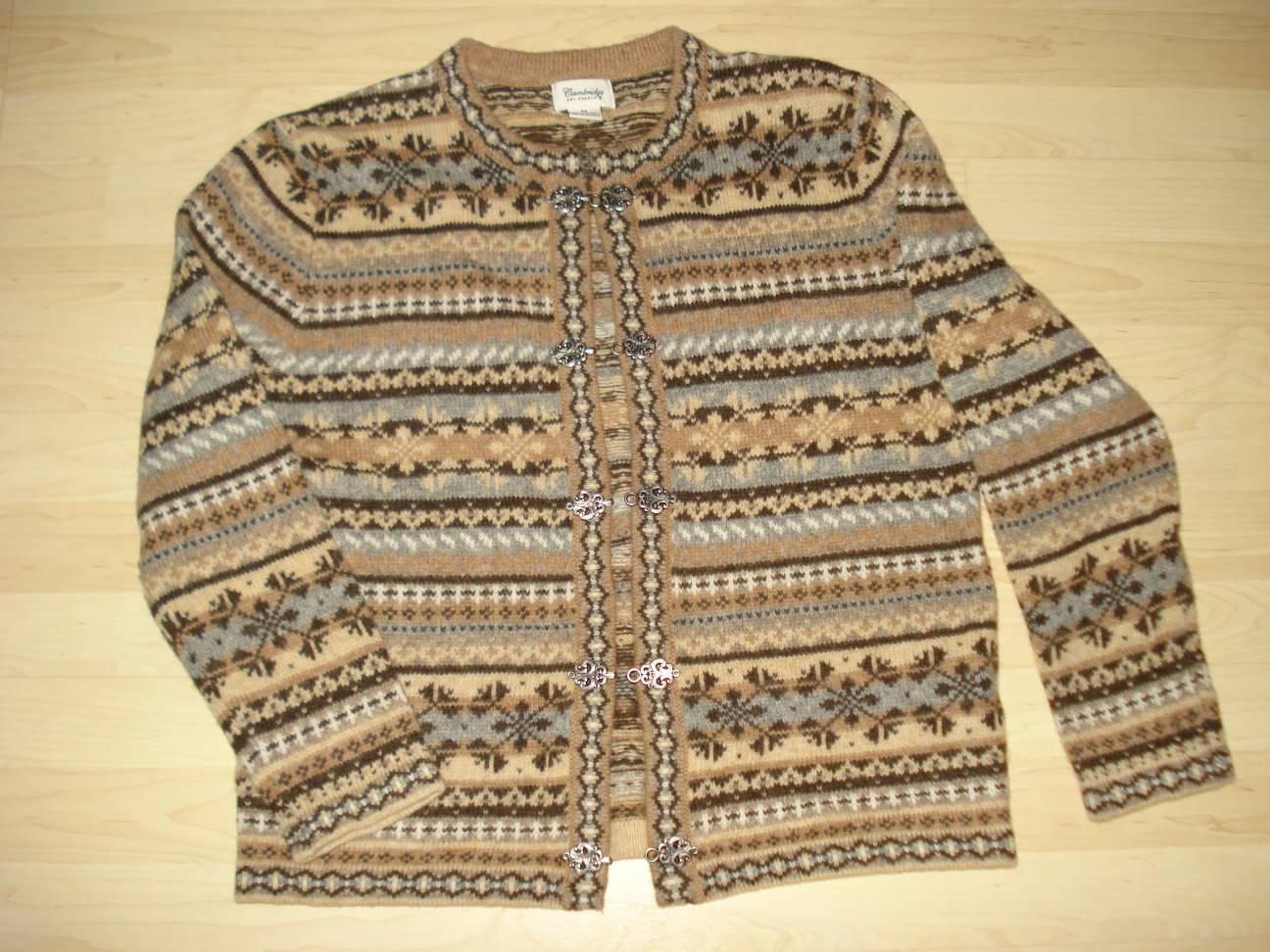 Wear the Sweater