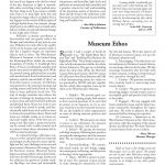 Morrison County Historical Society newsletter, Vol. 27, No. 3, 2014, page 5, designed by Mary Warner.