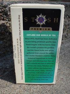 Stash Peppermint Tea