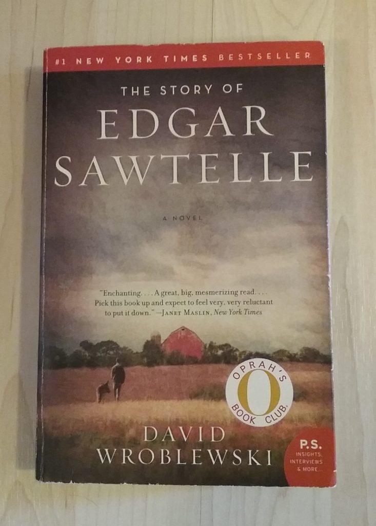 The Story of Edgar Sawtelle by David Wroblewski.